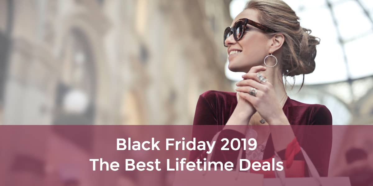 black friday 2019 the best lifetime deals