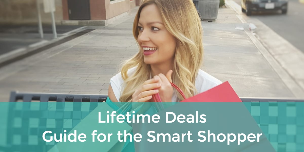 lifetime deals guide for the smart shopper